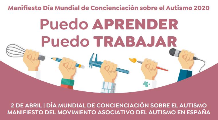 Día Mundial sobre la concienciación del autismo