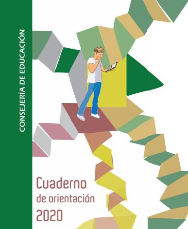 Se publica el cuaderno de orientación de la junta de Andalucía para el curso 2020-2021
